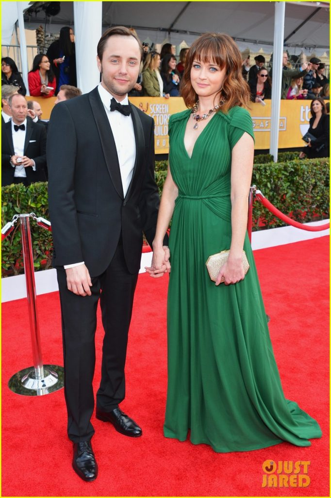 Le Red Carpet Du Week End Sag Awards 2013 Les